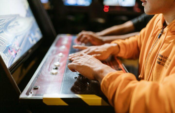 Czy granie na automatach można nazwać hobby?